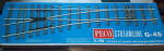 Sl-996 Peco G Scale 1219mm (4ft) radius L/H turnout